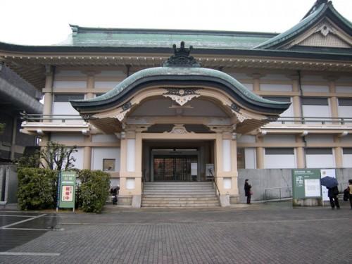 京都市美術館別館